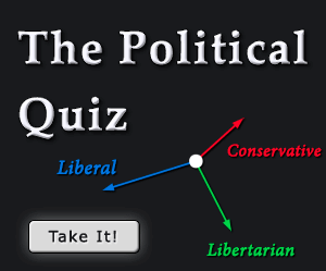 Our Political Spectrum Quiz