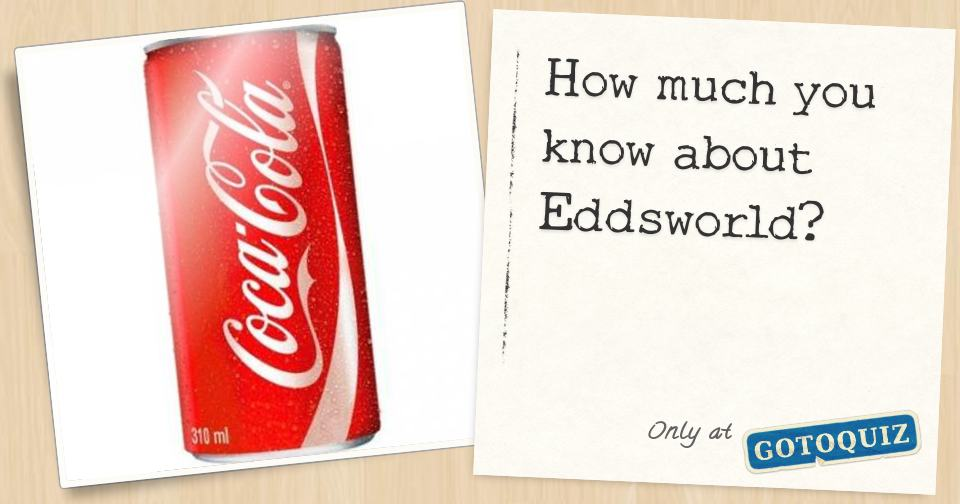 How much you know about Eddsworld?