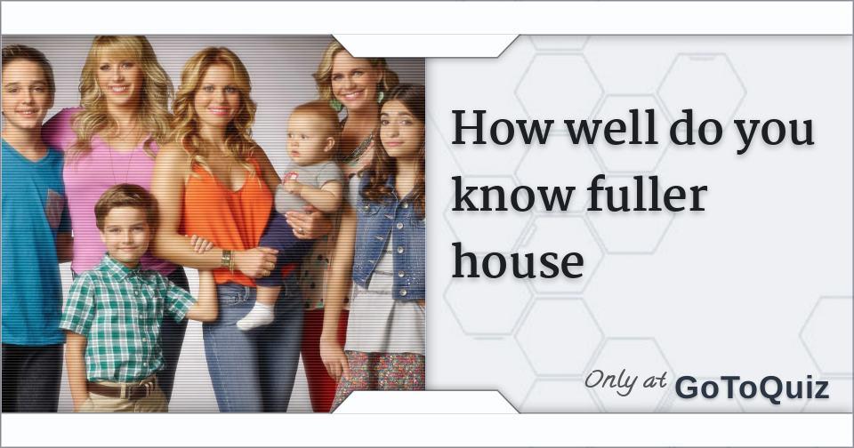 tommy fuller house