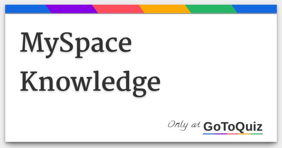 Myspace gay layouts