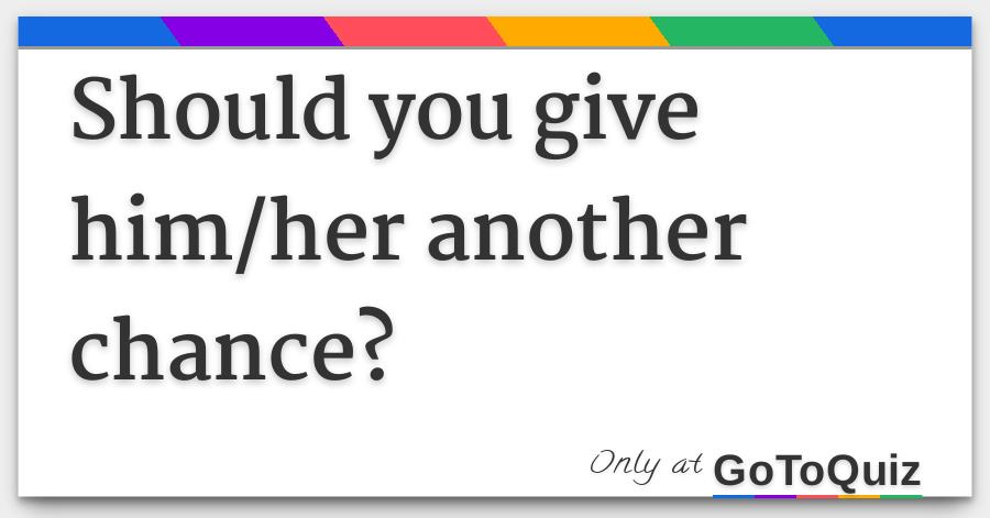 Madison : Chance of me and my ex getting back together quiz