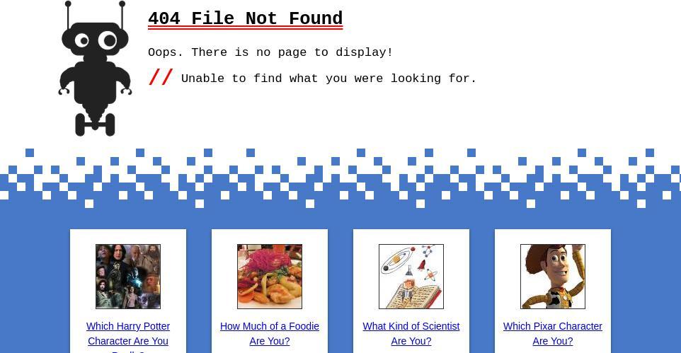 Super Easy Math Quiz