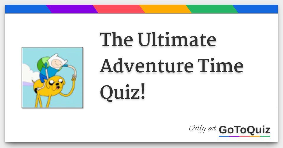 eventyr tid dating quiz