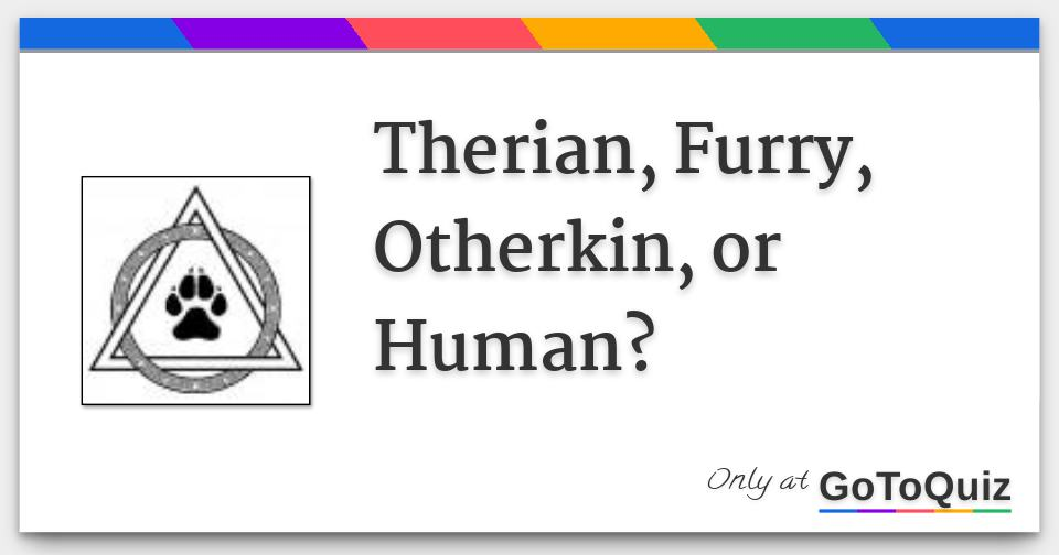 what otherkin are you