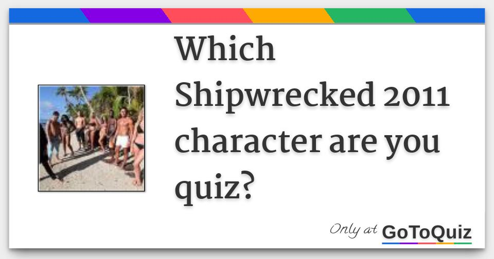 Am i an attention seeker quiz