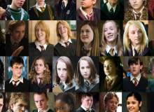 Which Harry Potter Character Is Your Best Match?