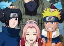 naruto dating quizzer