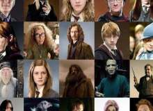 Which Harry Potter Dude is your soulmate?