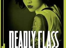Which Deadly Class Character Are You?