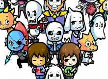 How well do you know UNDERTALE?